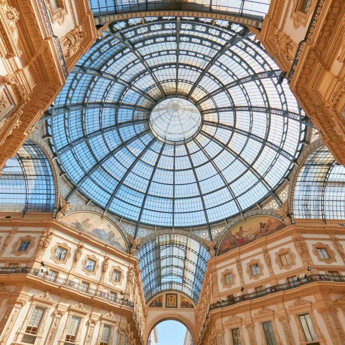 Milano, duomo
