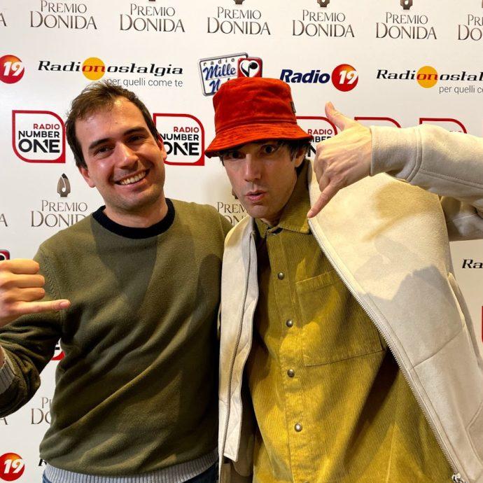 Sanremo 2020, Bugo
