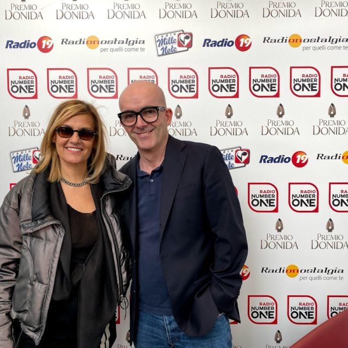 Sanremo 2020, Irene Grandi