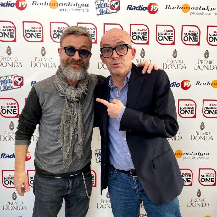 Sanremo 2020, Masini: «Voglio imparare dai giovani»