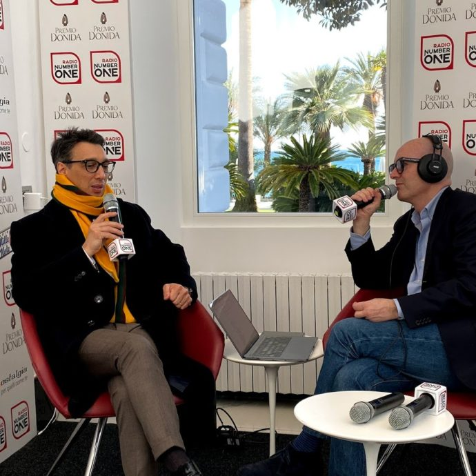 Sanremo 2020, Paolo Jannacci