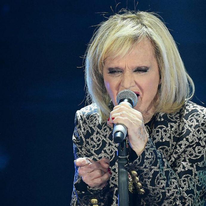 Rita Pavone, Sanremo 2020