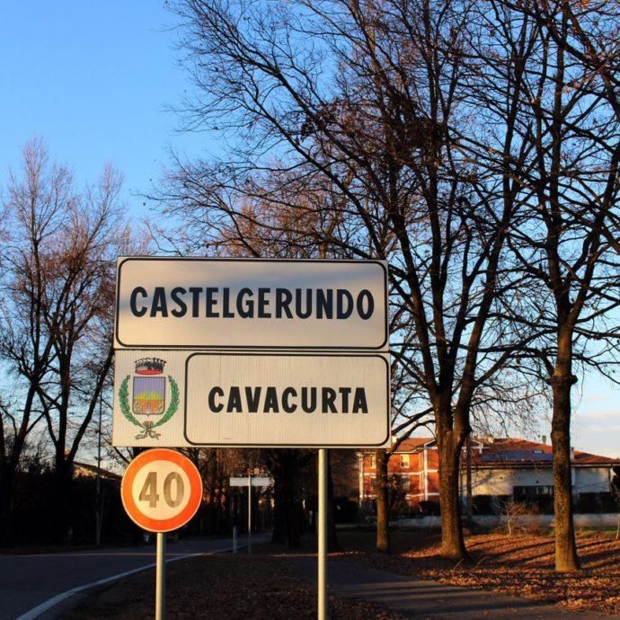 Coronavirus, parla il sindaco di Castelgerundo