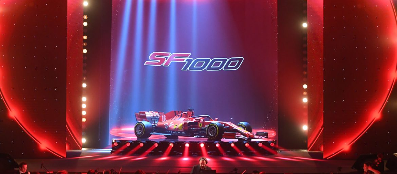 ferrari formula1 2020