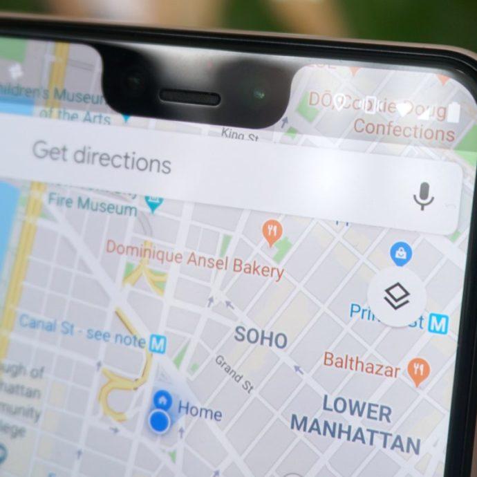 15 anni google maps
