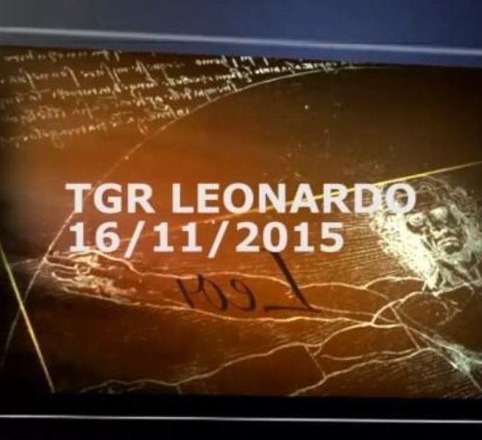 TGR Leonardo Claudio Chiari