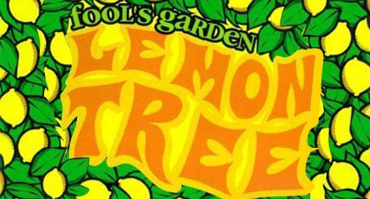 lemon tree fool's garden