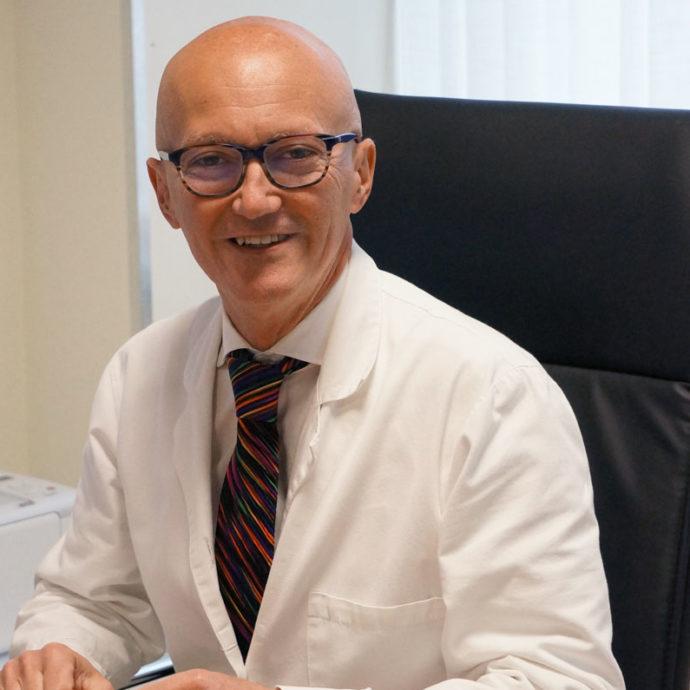 dott. paolo russo maria pia hospital torino