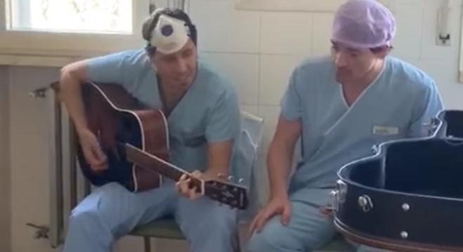 radiohead dottori isolani e rosato