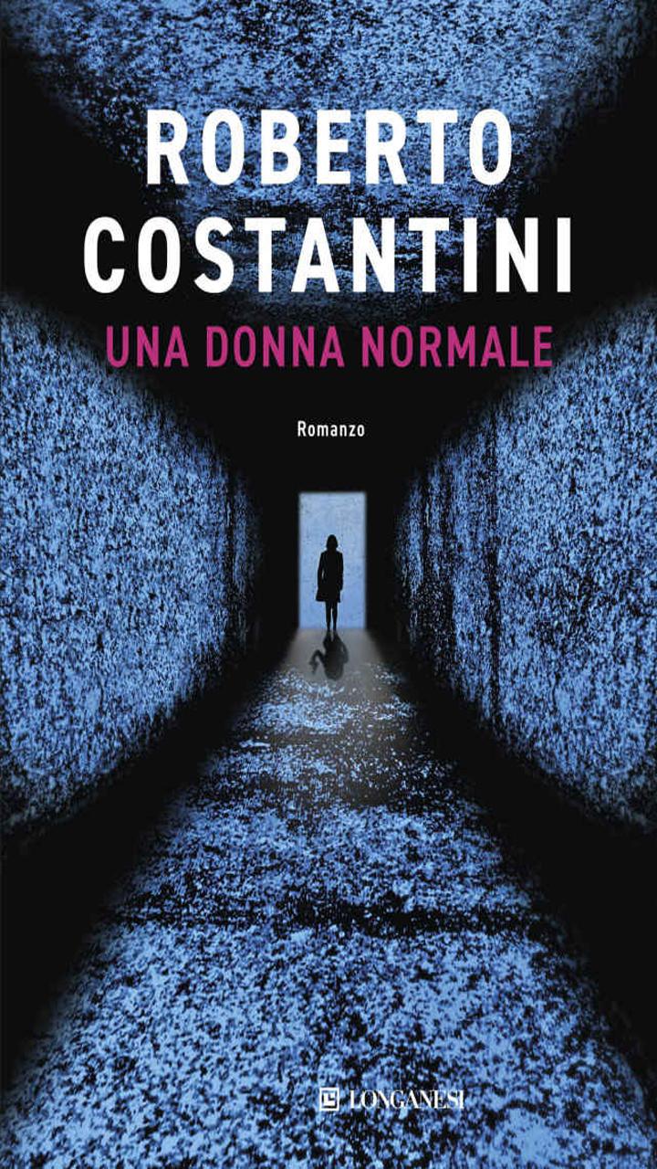 una donna normale - costantini