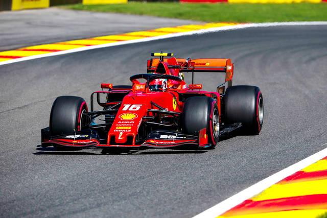 formula1 F1