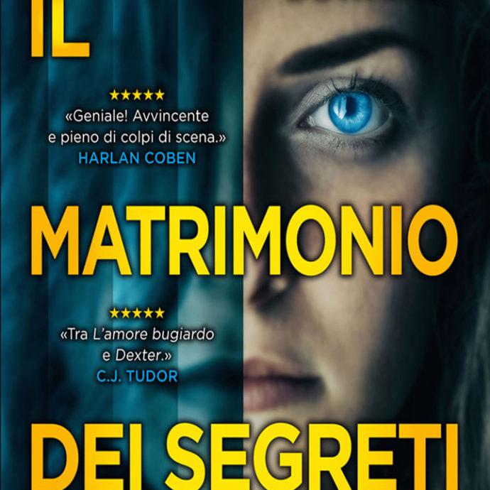 Il matrimonio dei segreti Samantha Downing