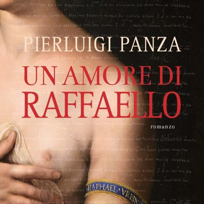 Pierluigi Panza. Un amore di Raffaello