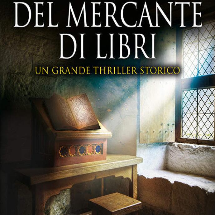 il segreto del mercante dei libri