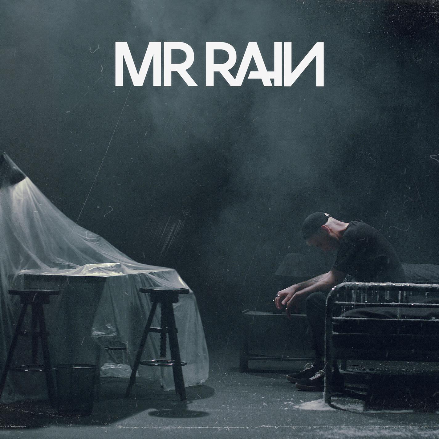 Mr.Rain - Cover 9.3