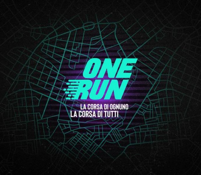 One Run la corsa di ognuno