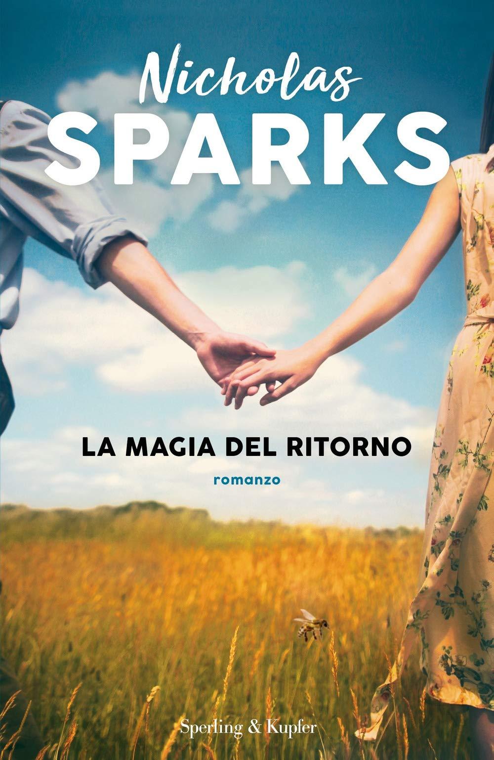 la magia del ritorno sparks