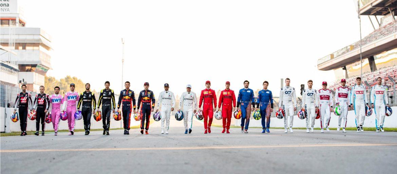 Ferrari Formula1