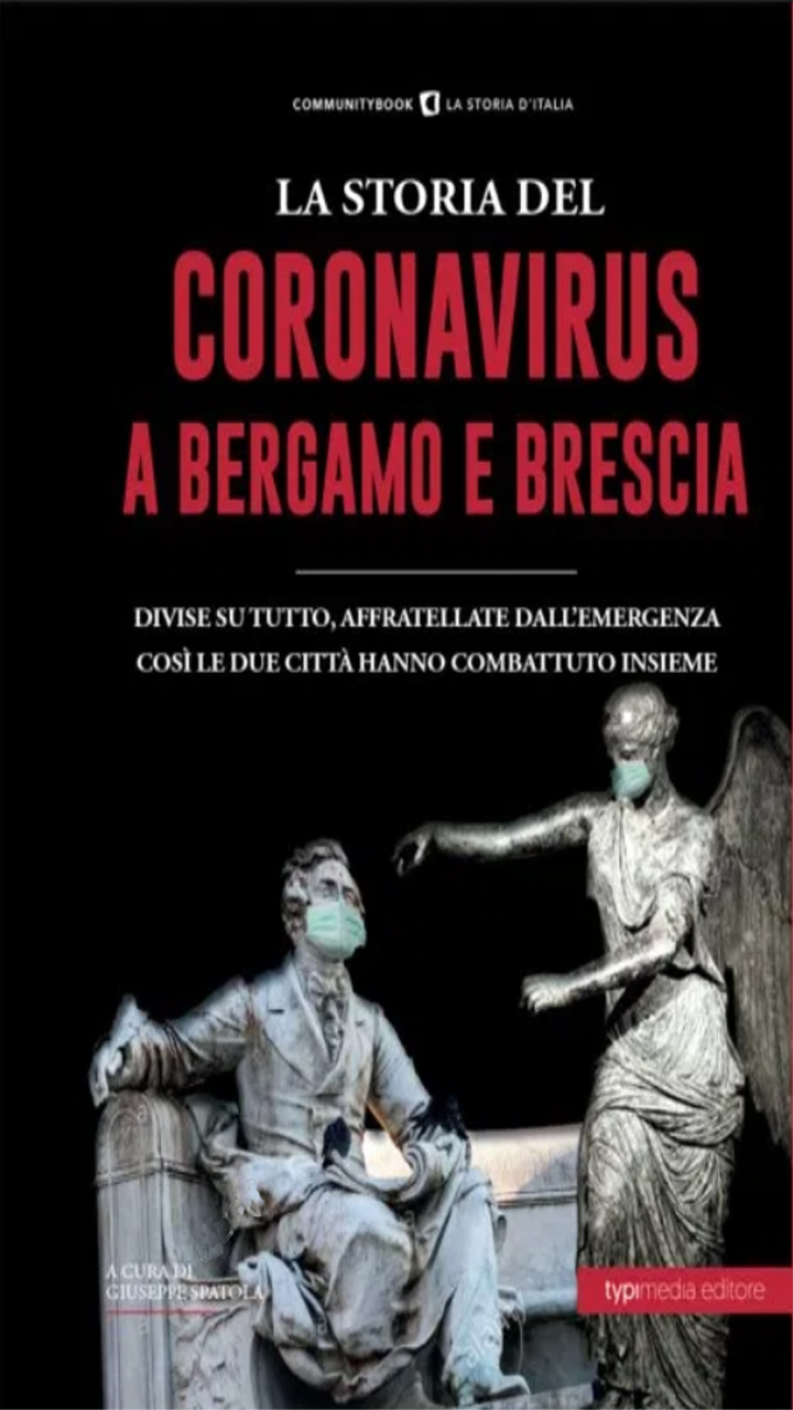 Coronavirus storia bergamo brescia