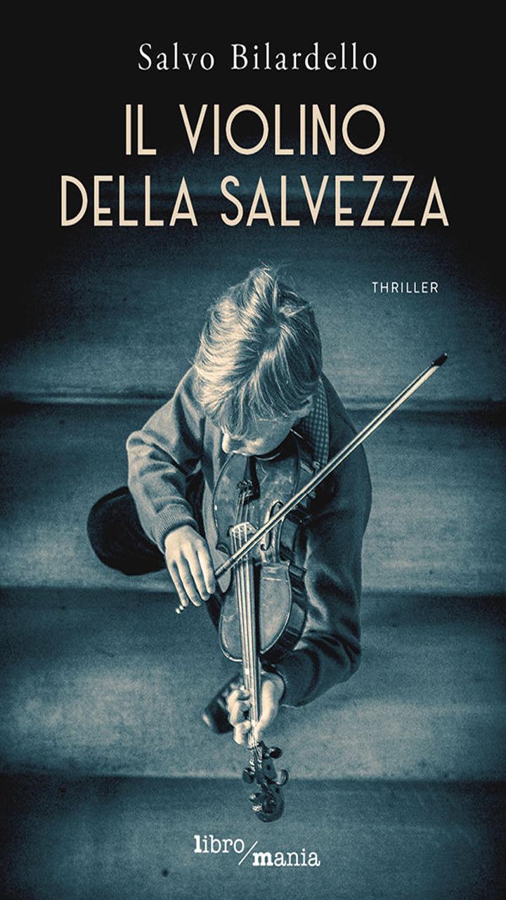 violino della salvezza