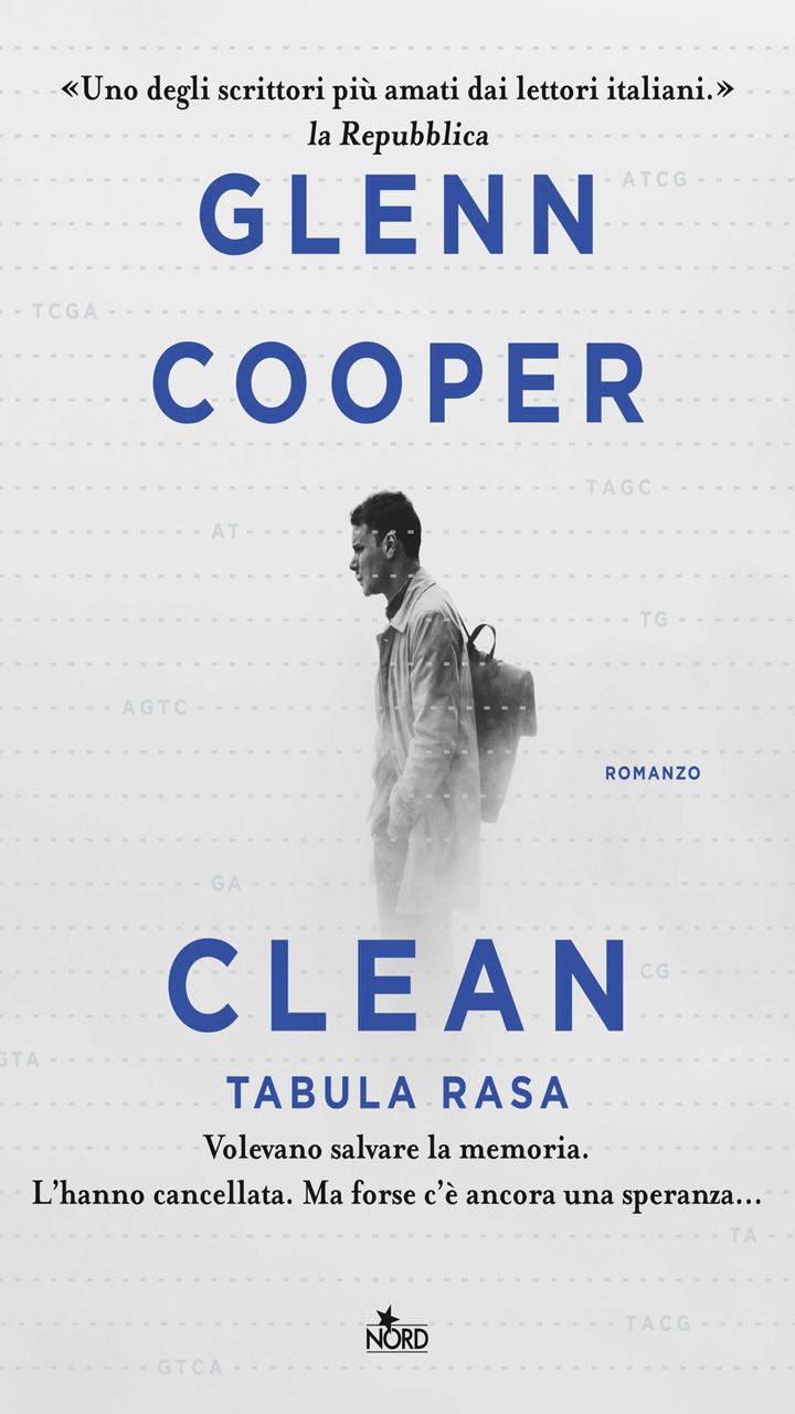 Glenn Cooper Clean