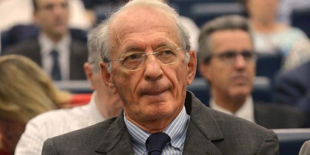 Alberto Bauli