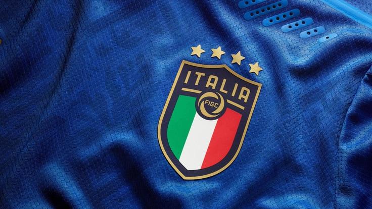 nazionale italiana italia