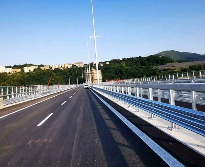 genova nuovo ponte