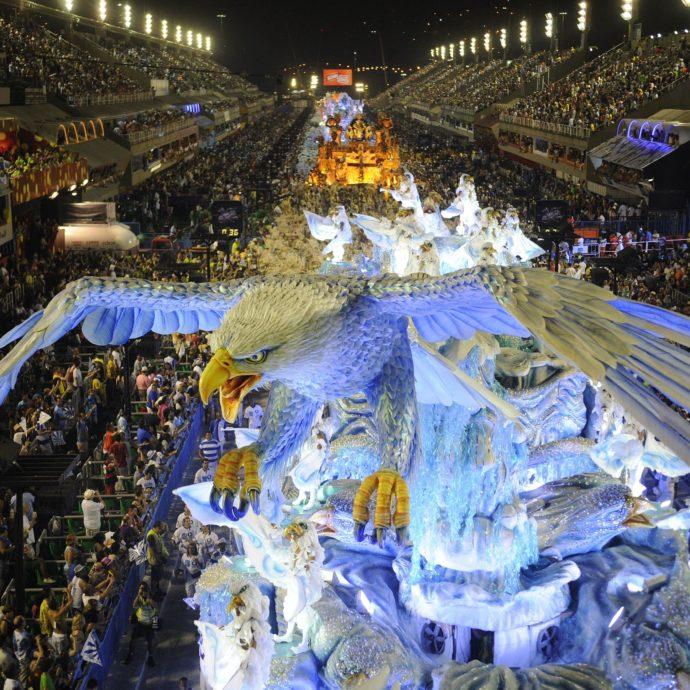 Carnevale Rio de Janeiro