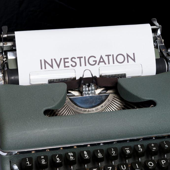 investigazioni indagini