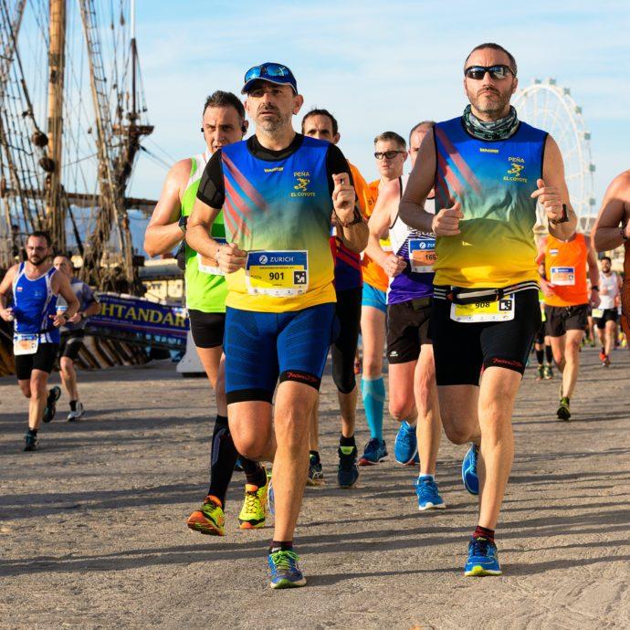 maratona rene