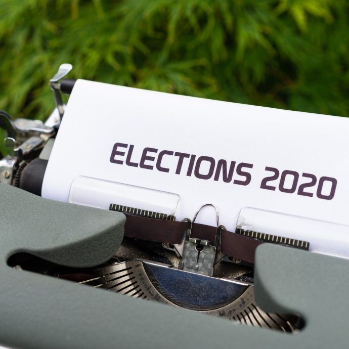 Elezioni - americane -2020