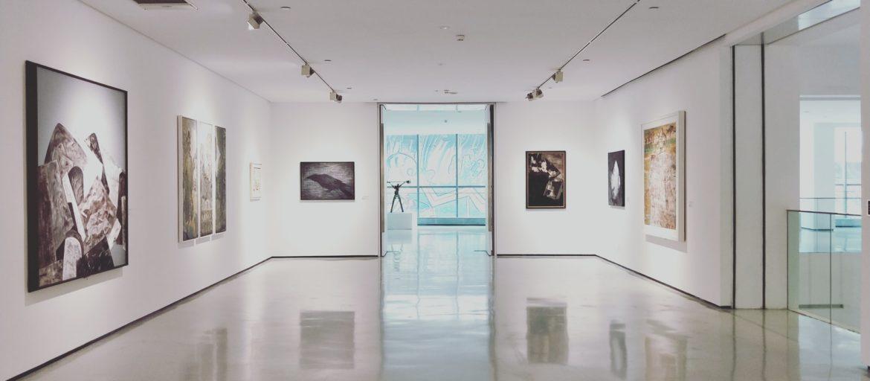 arte - galleria- quadri