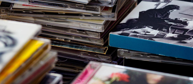 cd- disci- album- canzoni
