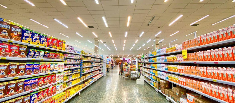 supermercato- corsia- solidarietà