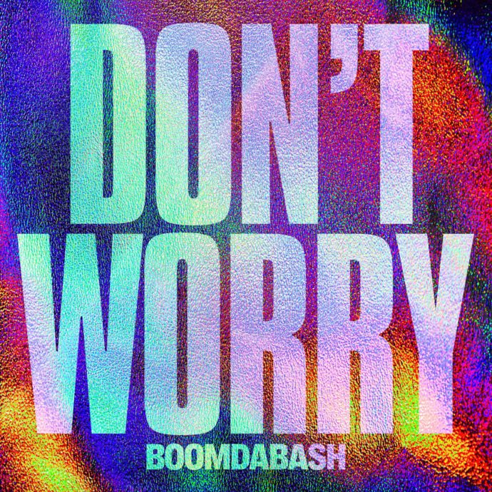 Don't Worry Boomdabash