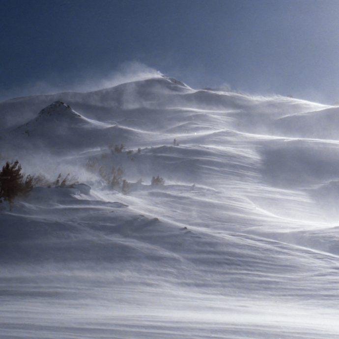 meteo collina colline