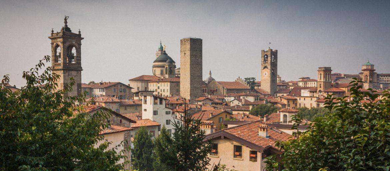 Bergamo, lombardia