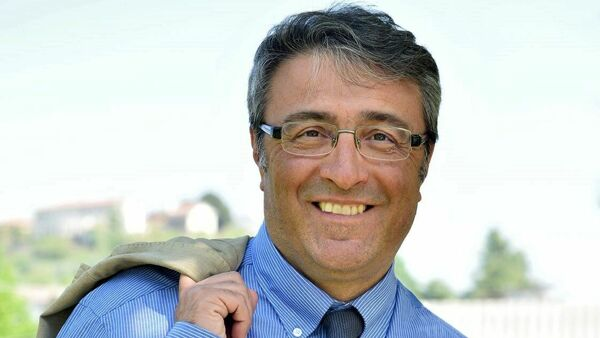 sindaco castellamonte