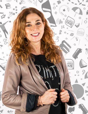 Fabiana Speaker Radio Number One