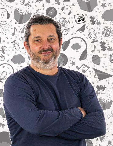 Sergio Speaker Radio Number One