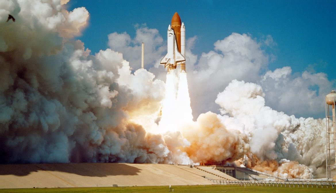Vale 28 milioni di dollari il viaggio nello spazio con Jeff Bezos