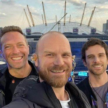 """Coldplay, """"Music of the Spheres"""" è il nuovo album in uscita il 15 ottobre"""