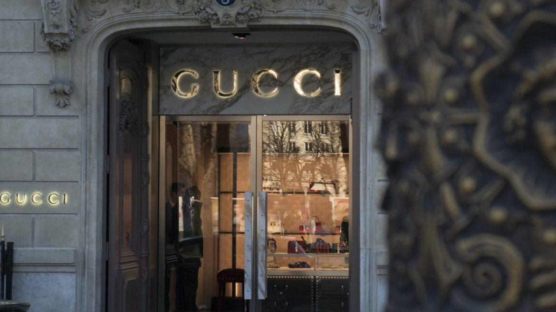 """È uscito il trailer di """"House of Gucci"""": una storia di potere e vendetta"""