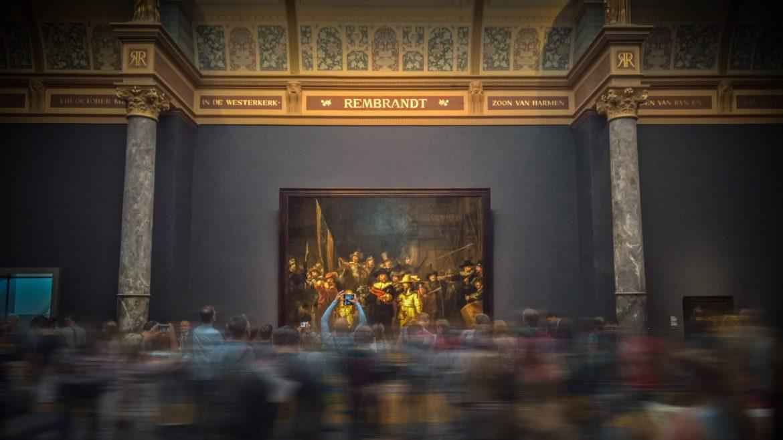 """Bergamo, all'Accademia Carrara arriva """"Rembrandt in una storia meravigliosa"""""""