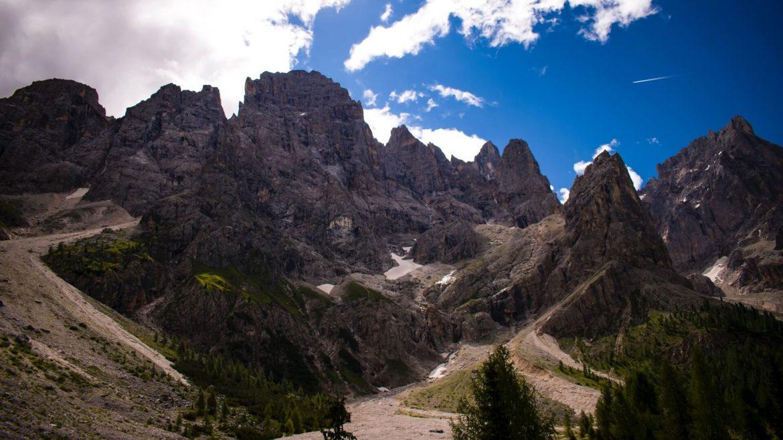 Su Radio Number One, Graziano Pennacchio, presidente di Visit Brescia, racconta la bellezza delle montagne della provincia