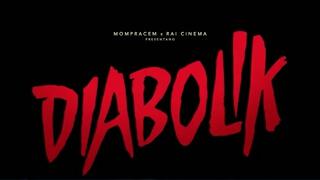 È stato pubblicato il trailer di Diabolik, interpretato da Luca Marinelli e diretto dai Manetti Bros, che uscirà nelle sale italiane il 16 dicembre 2021