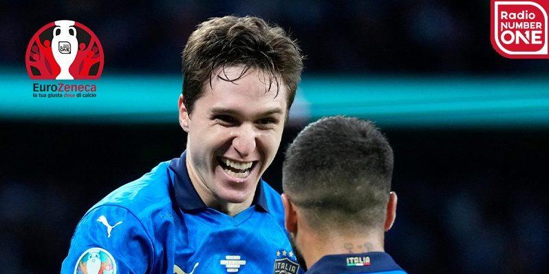 Euro 2020, l'Italia è in finale: Spagna battuta ai calci di rigore