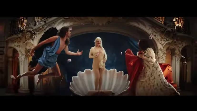 Il sito di video pornografici riceve una diffida da parte degli Uffizi, per avere lanciato l'audio guida «nudi classici» senza l'autorizzazione del museo fiorentino