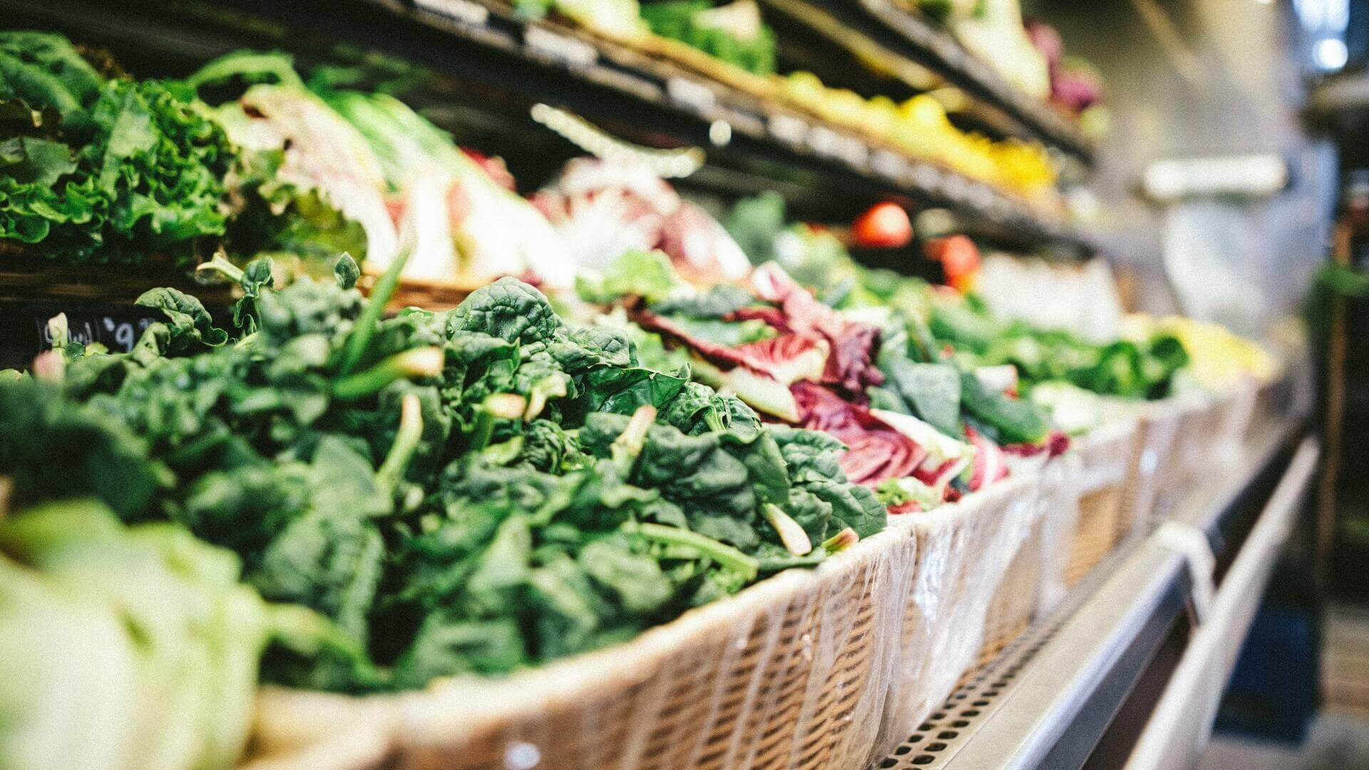 Nasce Solidar Market, il negozio con generi alimentari a costo zero